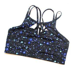 Victoria's Secret sport strappy bra